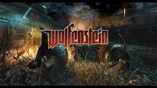 Wolfenstein 2009 прохождение игры. Все секреты. Вокзал  (part 1) 1080p60 HD