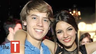 9 Disney Stars Who Dated Nickelodeon Stars