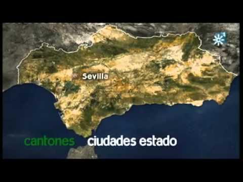 First Spanish Republic, Primera República española Canal Sur