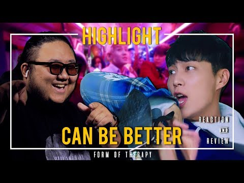Producer Reacts to Highlight