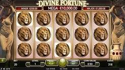 Hack Divine Fortune Slot machine - Hacking online casino for profit