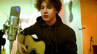 Creep - Radiohead (acoustic cover) Michael Schulte