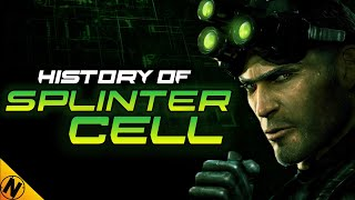 History of Splinter Cell (2002 - 2019)