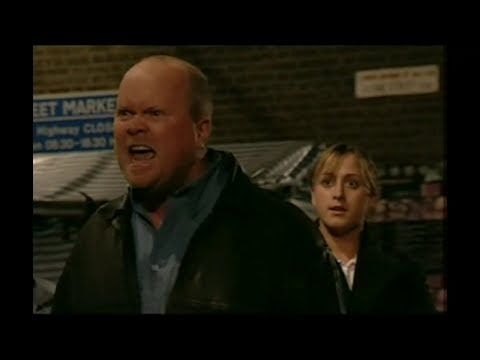 *Requested* EastEnders - Phil Mitchell Loses It With Joanne Ryan (28th November 2002)