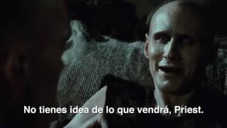 El Vengador (Priest) - Trailer 2 Oficial Subtitulado Latino - FULL HD