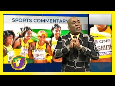 TVJ Sports Commentary - October 16 2020
