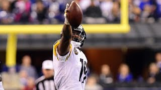 What Is JuJu Smith-Schuster