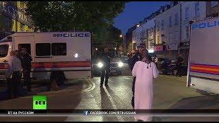 Эксперт  В ходе атаки на мусульман в Лондоне использовалась тактика, к которой призывало ИГ*