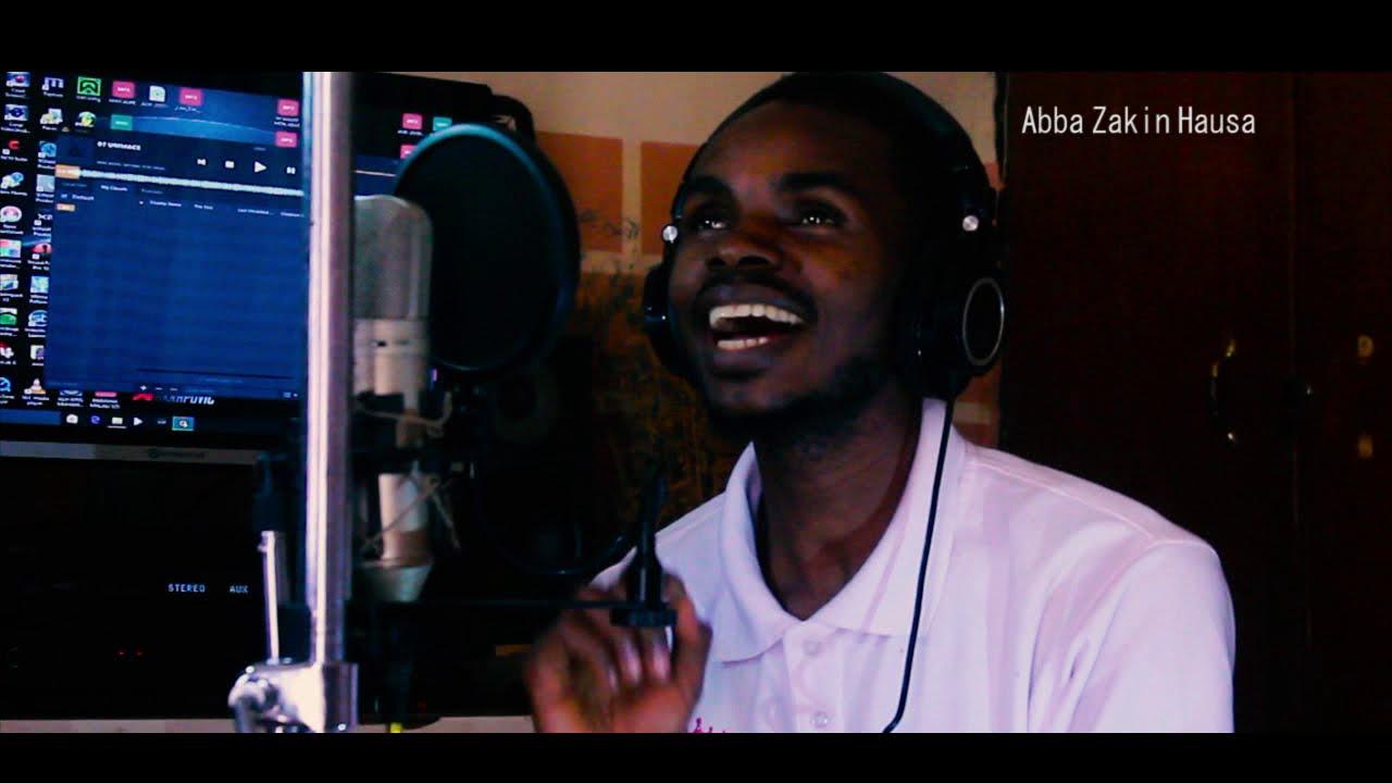 Download umma ce track by abba zakin hausa.