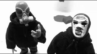 Скачать The Chemodan Клоун Official Video