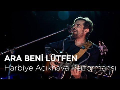 Kenan Doğulu - Ara Beni Lütfen | 15 Ağustos Harbiye Açıkhava Konseri #CanlıPerformans