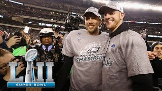 Eagles Win Because Games Are RIGGED!!! The Truth About The NFL Being Fixed!!! FRANK ATTACKS!!!