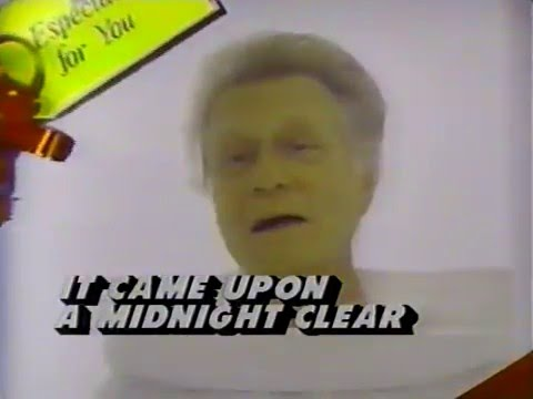 ITV It Came Upon a Midnight Clear promo 1984