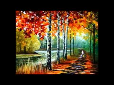 beautiful landscape paintings youtube