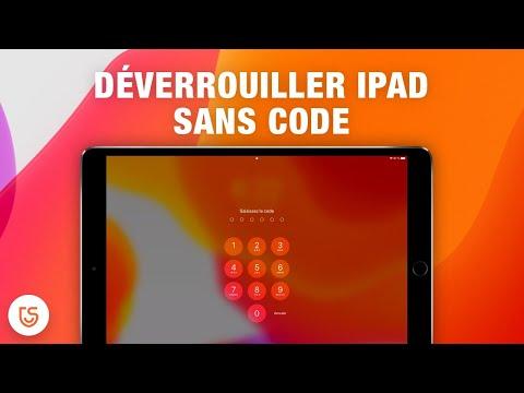 Tuto Vidéo Pour Déverrouiller IPad Sans Code