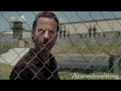 The Walking Dead - Bad Moon Rising
