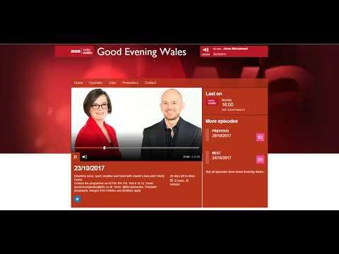 BBC Radio Wales FOBTs