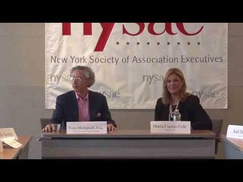 Executive Women in Nonprofits: Touching Stories About Relationships