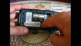 Как вставить карту памяти в Landrover и в китайские телефоны , не сломав .  А вдруг кому надо))