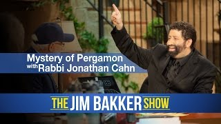 Rabbi Jonathan Cahn: The Mystery of Pergamon
