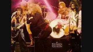 New York Dolls - Stranded in the Jungle
