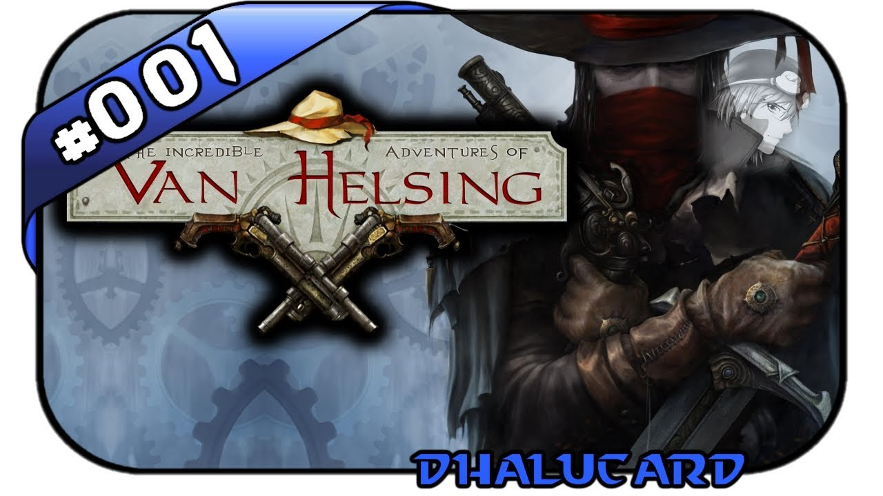 Van Helsing 2 Stream Deutsch