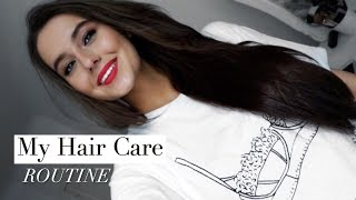 видео Правильный уход за волосами