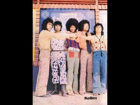 Gito Rollies   123   Feat Farid Hardja