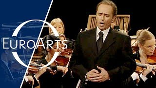 José Carreras - Greensleeves (with the Vienna Symphony Orchestra)