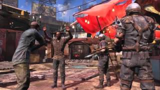 Fallout 4 - Launch Trailer | Русский релизный трейлер