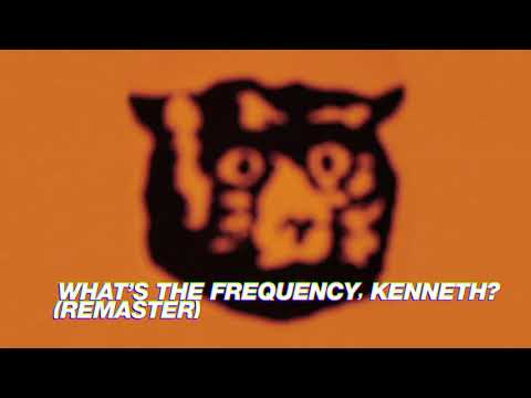 R.E.M. - What's The Frequency, Kenneth? (Monster, Remastered)