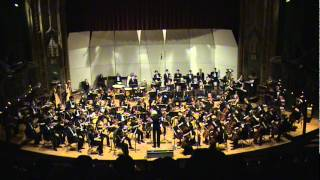 The University of Chicago Symphony Orchestra plays Dvořák