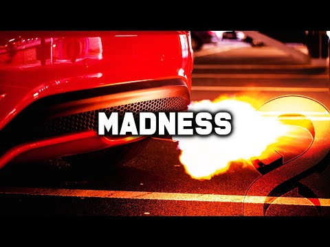 """Madness"" Hard Freestyle Trap Beat | New Free Rap Hip Hop Instrumental Music 2021 | Algain Beats"