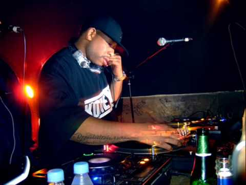Royce Da 5'9'' Feat. Phonte - Something 2 Ride 2 [Instrumental] (Produced by DJ Premier)
