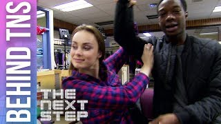 The Next Step - Cast's Favorite Season 2 Moments