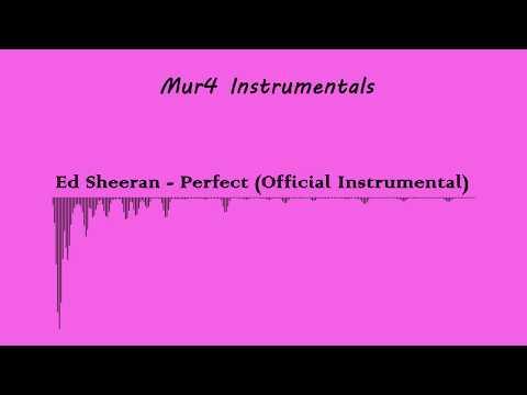 ed-sheeran-perfect-(instrumental-lyrics)