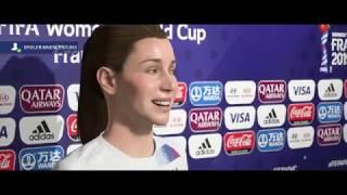 THE JOURNEY Champions/Kapitel.2 Unter Druck/USA 5-0 England WM Fifa 19 Ps4 Spiel
