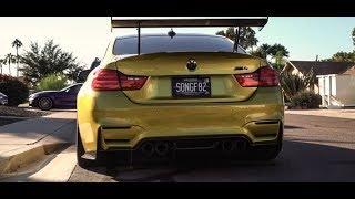 Nothing like a BMW Family | Cruz Lifestyle | Sony A6300