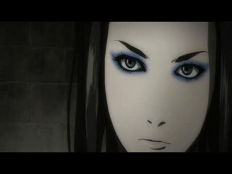 Ergo Proxy OP Full HD (Kiri - MONORAL)