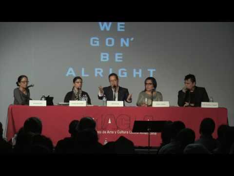 Jeff Chang & Jose Antonio Vargas | 'We Gon' Be Alright'