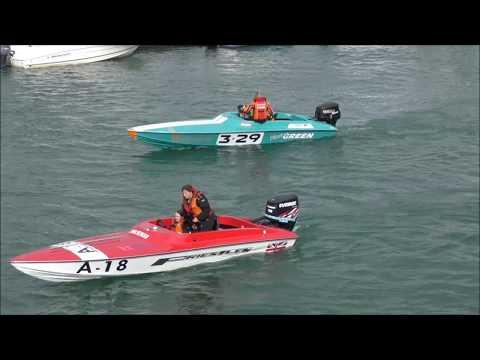 OCRDA Aqua Adrenaline Tour   Round 5 Torquay 07 10 17