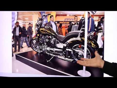 Moto Bike Expo 2013 değerlendirmesi
