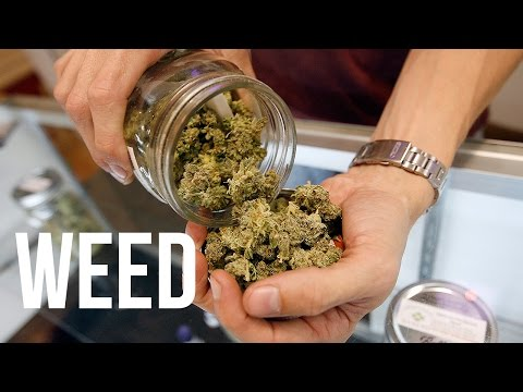 Top 10 Genuine Benefits Of Marijuana You Didn't Know