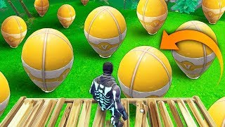*NEW* AIRDROP GLITCH..!!! | Fortnite Funny and Best Moments