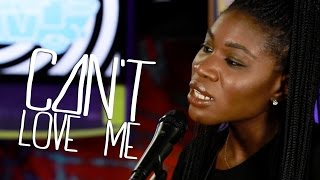 """JAMES DAVIS - """"Can't Love Me"""" (Live at JITV Headquarters in Los Angeles, CA) #JAMINTHEVAN"""