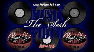 The Real List Radio Show with Tasha Nicole Wright & Alyssa Noriega Music Video Sesh