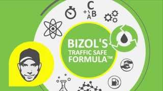 The motor oil with the innovative safe formula BIZOL Green Oil