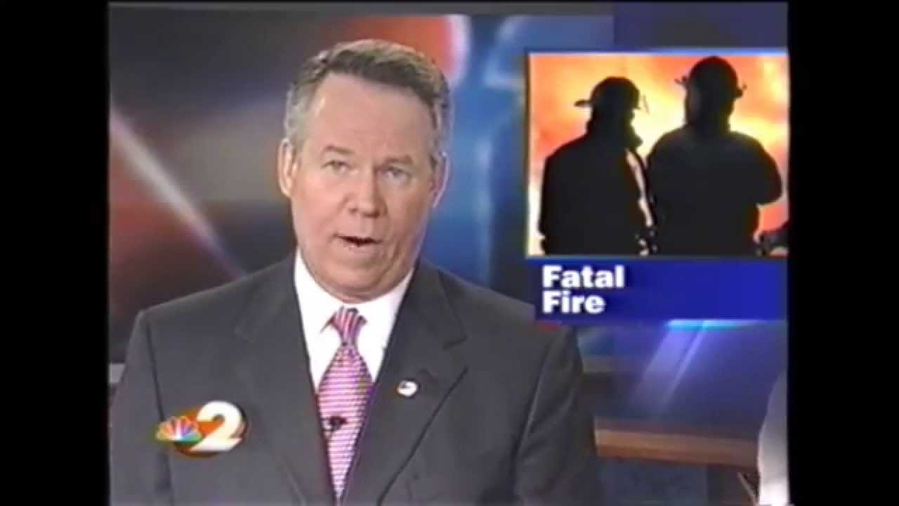 Channel 2 News WDTN 2005 Clips