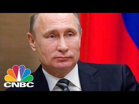 Vladimir Putin: Russia Won't Expel US Diplomats | Power Lunch | CNBC