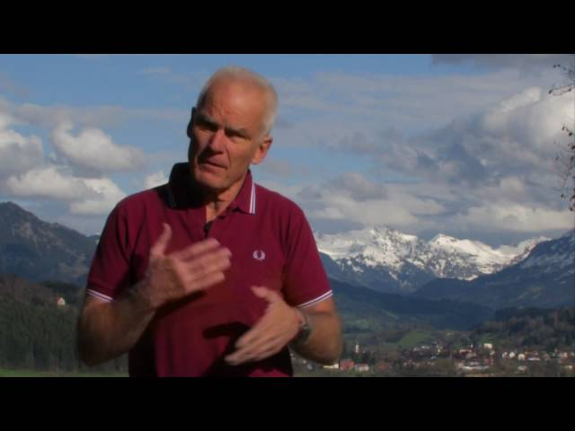 Lama Ole Nydahl: The Source Of Happiness